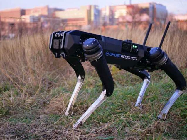 اخبار برندها-اقیانوس آبی خبر-رباتیک